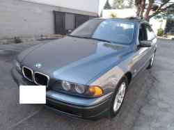 bmw serie 5 berlina (e39) 530i  3.0 24v cat (231 cv) 2000-2003 306S3 WBADT61040C