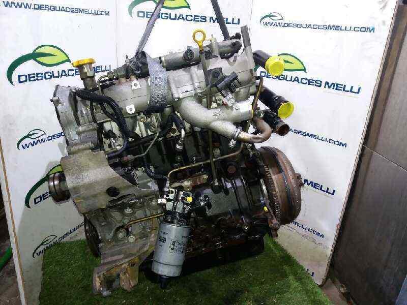 MOTOR COMPLETO CHRYSLER VOYAGER (RG) 2.8 CRD LX   (150 CV) |   03.04 - 12.08_img_2