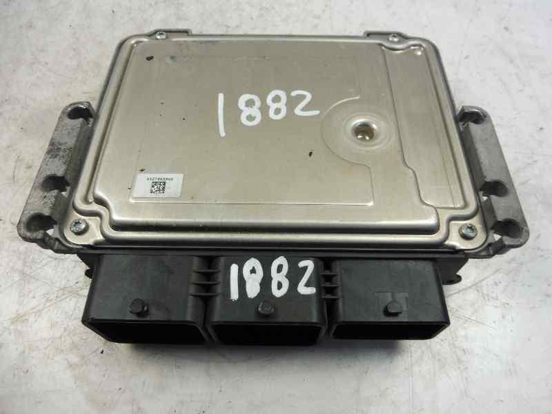 CENTRALITA MOTOR UCE CITROEN C3 Tonic  1.4 HDi FAP (68 CV) |   01.12 - 12.15_img_3
