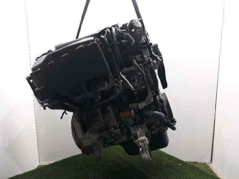 MOTOR COMPLETO PEUGEOT 307 BREAK/SW (S2) D-Sign  1.6 16V HDi (90 CV) |   09.06 - 12.08_img_4