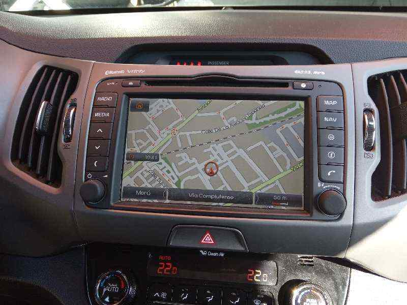 SISTEMA NAVEGACION GPS KIA SPORTAGE Emotion 4x2  1.6 GDI CAT (135 CV) |   02.14 - ..._img_1