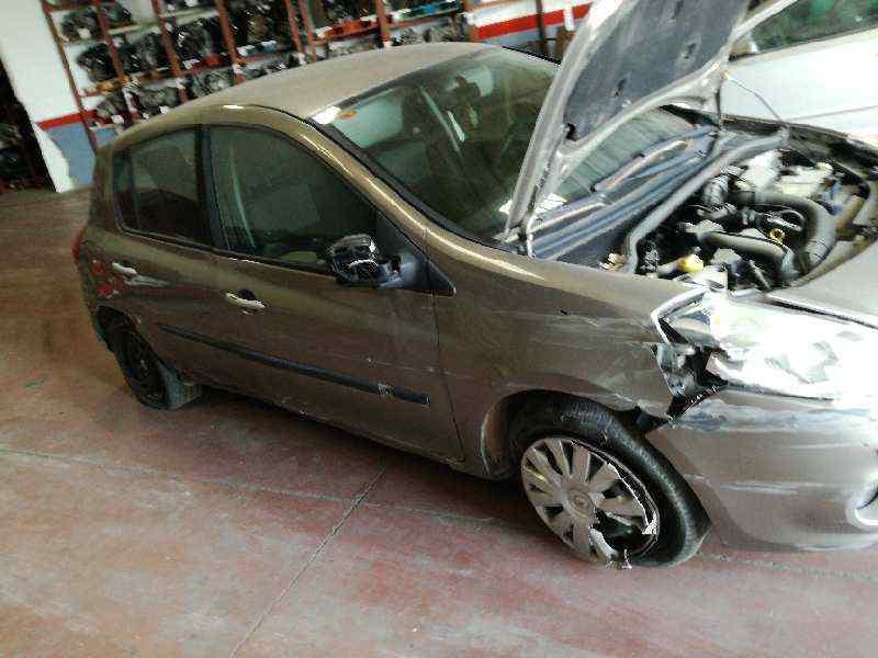 CINTURON SEGURIDAD TRASERO IZQUIERDO RENAULT CLIO III Expression  1.5 dCi Diesel (68 CV) |   01.07 - 12.07_img_1