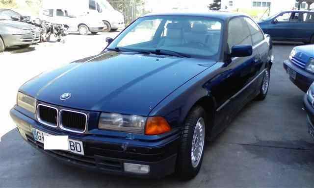 BMW SERIE 3 BERLINA (E36) 325i  2.5 24V (192 CV) |   01.91 - ..._img_0
