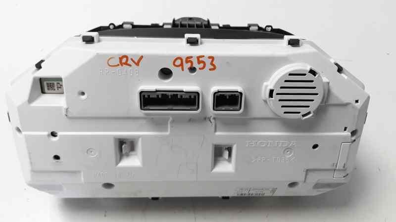 CUADRO INSTRUMENTOS HONDA CR-V Elegance 4x2  1.6 DTEC CAT (120 CV) |   09.13 - 12.15_img_1