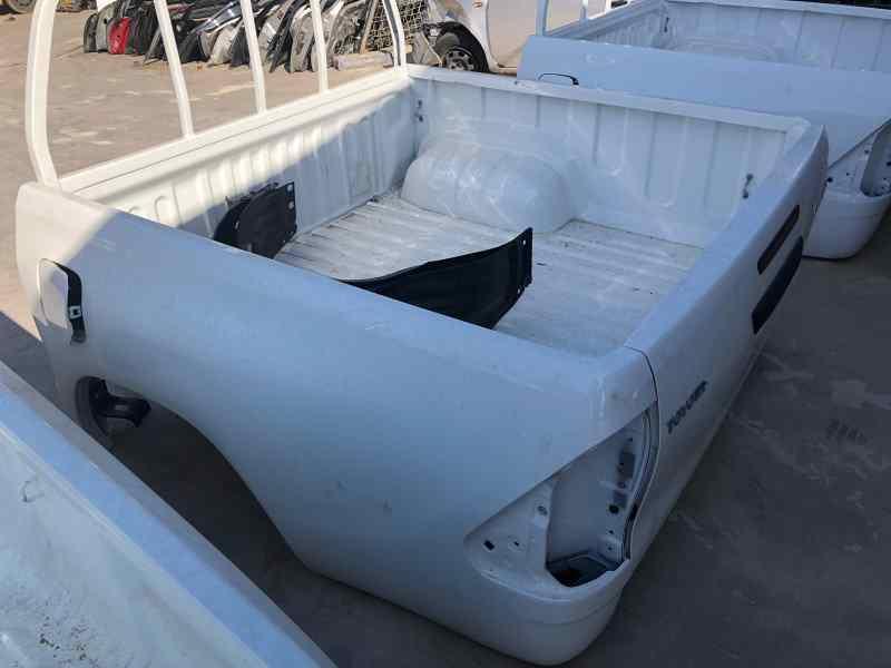 CAJA TRASERA TOYOTA HILUX (KUN) Double Cab 4X4  2.5 Turbodiesel (144 CV) |   08.09 - ..._img_2