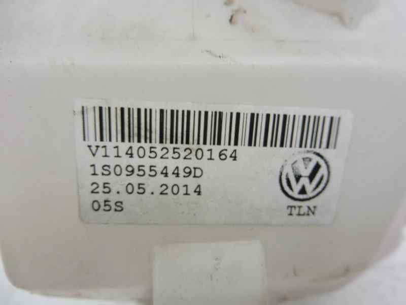 DEPOSITO LIMPIA SEAT MII (KF1) Style  1.0  (60 CV)     04.12 - 12.15_img_1