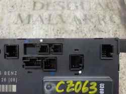 MODULO ELECTRONICO MERCEDES CLASE E (W211) BERLINA E 270 CDI (211.016)  2.7 CDI CAT (177 CV)     01.02 - 12.05_mini_2