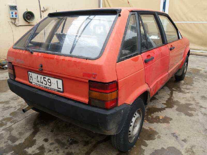 SEAT IBIZA SX  1.7 Diesel (54 CV) |   05.89 - ..._img_2