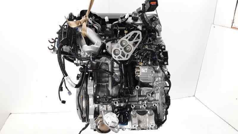 MOTOR COMPLETO HONDA CR-V Elegance 4x2  1.6 DTEC CAT (120 CV) |   09.13 - 12.15_img_2