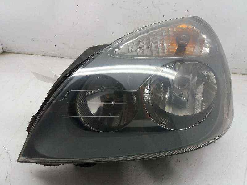 FARO IZQUIERDO RENAULT CLIO II FASE II (B/CB0) Authentique  1.5 dCi Diesel (65 CV) |   06.01 - 12.03_img_0