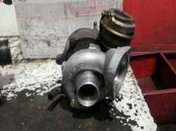 turbocompresor bmw serie 3 compact (e46) 320td  2.0 16v diesel cat (150 cv) 2001-2005 77876261