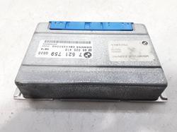 modulo electronico bmw serie 3 berlina (e46) 320d 2.0 16v diesel cat (150 cv) 2001-2006