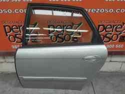 puerta trasera izquierda citroen c5 berlina 2.0 hdi sx (109 cv)