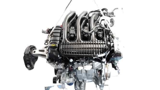 MOTOR COMPLETO CITROEN C3 AIRCROSS (08.2017->) Feel  1.2 12V VTi (82 CV)     ..._img_0