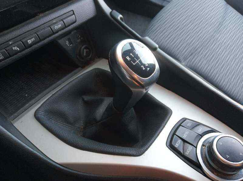 PALANCA CAMBIO BMW SERIE X1 (E84) sDrive 18d  2.0 Turbodiesel CAT (143 CV) |   09.09 - 12.15_img_0
