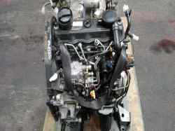 motor completo seat cordoba berlina (6k2) sxe  1.9 tdi (90 cv) 1996-1997 1Z