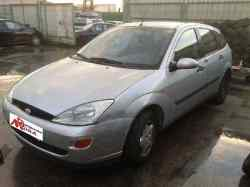 ford focus berlina (cak) ghia  1.8 tddi turbodiesel cat (90 cv) 1998-2002 C9DB WF0AXXWPDA1