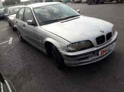 BMW SERIE 3 BERLINA (E46) 2.0 16V Diesel CAT