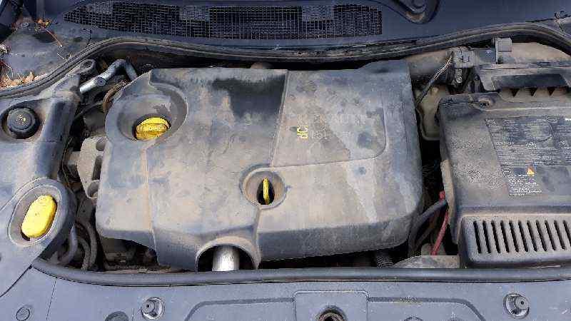 CAJA CAMBIOS RENAULT MEGANE II BERLINA 5P Confort Dynamique  1.5 dCi Diesel (101 CV)     07.02 - 12.05_img_0