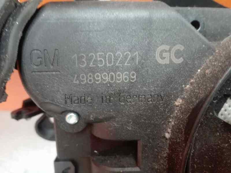 MANDO LUCES OPEL ASTRA H BER. Cosmo  1.6 16V (105 CV) |   0.06 - ..._img_1