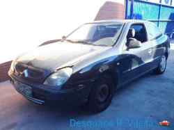 CITROEN XSARA COUPE 1.6 16V CAT (NFU / TU5JP4)