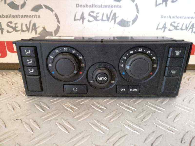 MANDO CLIMATIZADOR LAND ROVER RANGE ROVER SPORT V8 TD Edition 60 YRS  3.6 TD V8 (272 CV) |   03.08 - ..._img_1