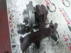 turbocompresor seat ibiza (6l1) cool  1.4 tdi cat (bnm) (69 cv) 2005-2006 045253019G