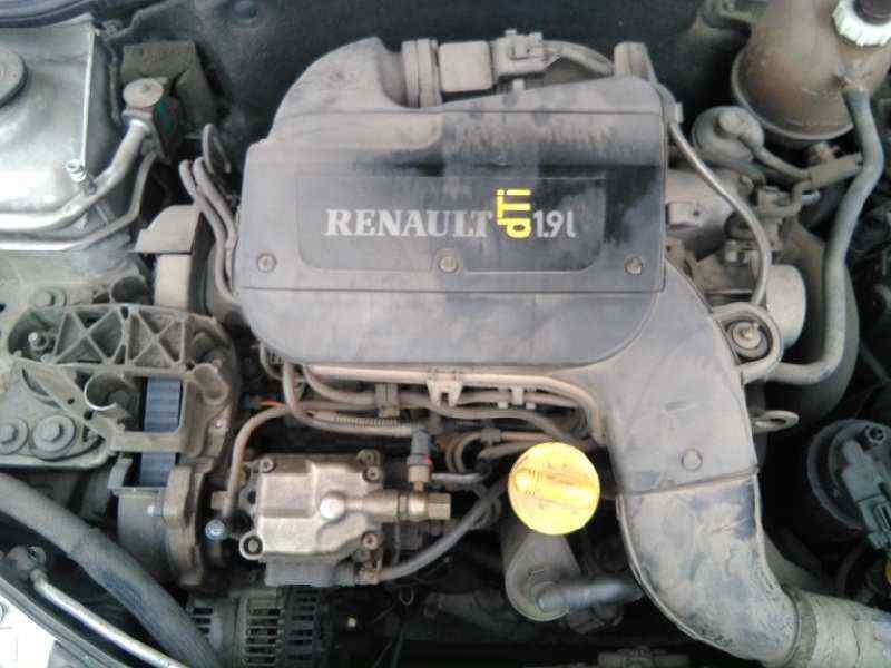 RENAULT CLIO II FASE I (B/CBO) 1.9 dTi Alize   (80 CV) |   12.00 - 12.01_img_1