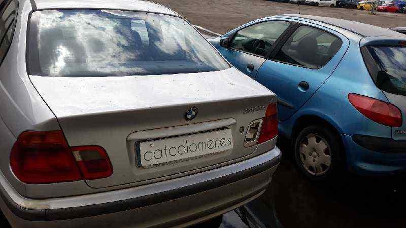 AIRBAG DELANTERO IZQUIERDO BMW SERIE 3 BERLINA (E46) 320d  2.0 16V Diesel CAT (136 CV) |   04.98 - 12.01_img_4