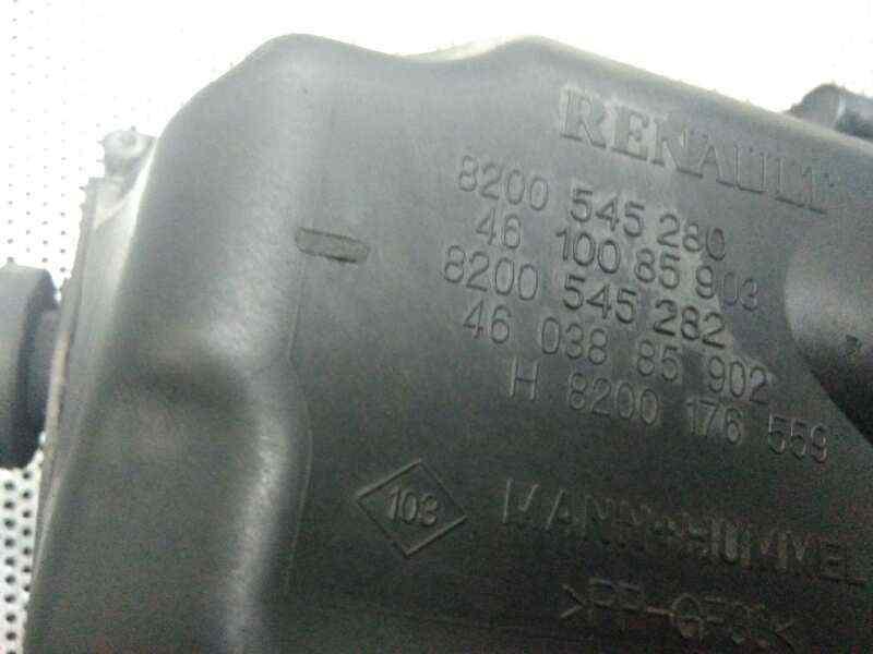 FILTRO AIRE RENAULT MEGANE II BERLINA 3P Luxe Privilege  1.9 dCi Diesel (120 CV) |   07.02 - 12.05_img_2