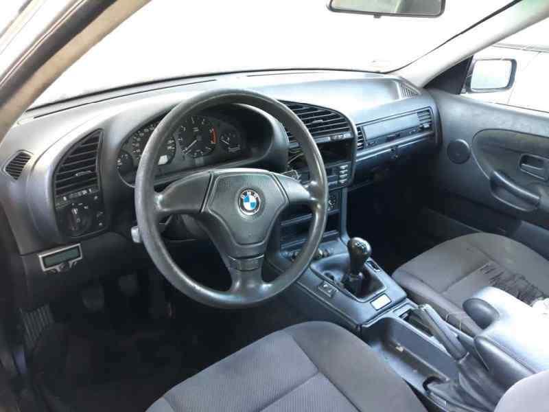BMW SERIE 3 BERLINA (E36) 318tds  1.7 Turbodiesel CAT (90 CV) |   09.94 - 12.98_img_3