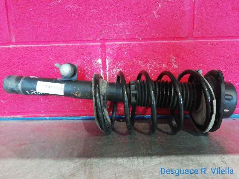 AMORTIGUADOR DELANTERO DERECHO PEUGEOT 206 BERLINA XN  1.9 Diesel (69 CV) |   09.98 - 12.02_img_0