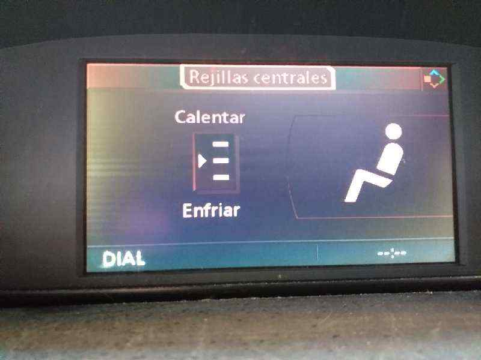 PANTALLA MULTIFUNCION BMW SERIE 5 BERLINA (E60) 530d  3.0 Turbodiesel CAT (218 CV) |   07.03 - 12.07_img_1