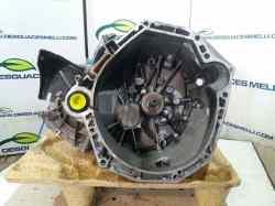 caja cambios renault megane ii berlina 5p confort expression  1.5 dci diesel (106 cv) 2005-2007 TL4A001