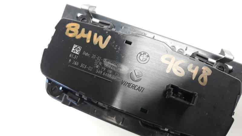 MANDO LUCES BMW SERIE 3 LIM. (F30) 320d  2.0 Turbodiesel (184 CV) |   10.11 - 12.15_img_2