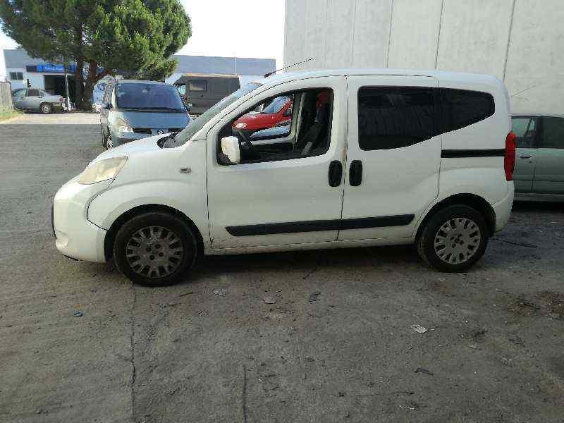 CAUDALIMETRO FIAT QUBO (300) Dynamic  1.3 16V JTD CAT (75 CV) |   08.08 - 12.12_img_4
