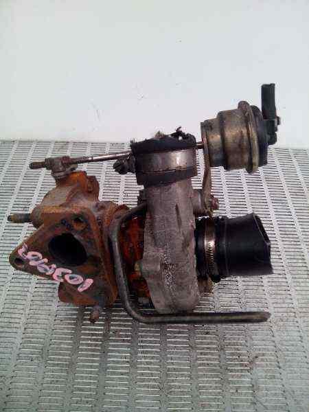 TURBOCOMPRESOR RENAULT KANGOO (F/KC0) 1.5 dCi Diesel   (82 CV) |   0.03 - ..._img_1