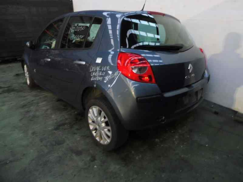 MOTOR COMPLETO RENAULT CLIO III Exception  1.5 dCi Diesel FAP (86 CV) |   09.06 - 12.10_img_5