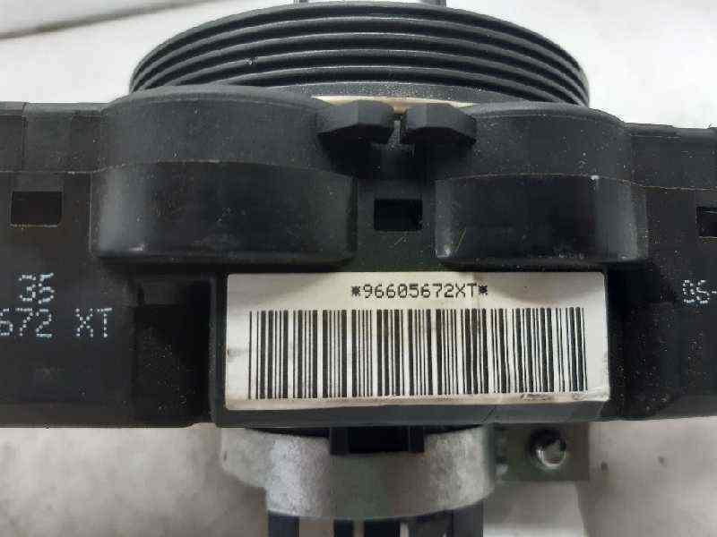 MANDO VOLANTE PEUGEOT 307 (S1) XR  1.6 16V CAT (109 CV) |   04.01 - 12.04_img_3