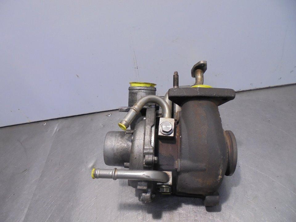 TURBOCOMPRESOR RENAULT MEGANE II BERLINA 5P Dynamique  1.9 dCi Diesel FAP CAT (110 CV)     11.05 - ..._img_4