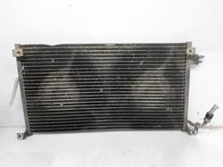 condensador / radiador  aire acondicionado citroen saxo 1.5 d x   (57 cv) 1999-2001 9641828180