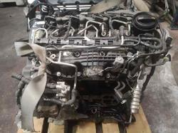 motor completo seat altea xl (5p5) reference ecomotive  1.6 tdi (105 cv) 2009-2013 CAYC