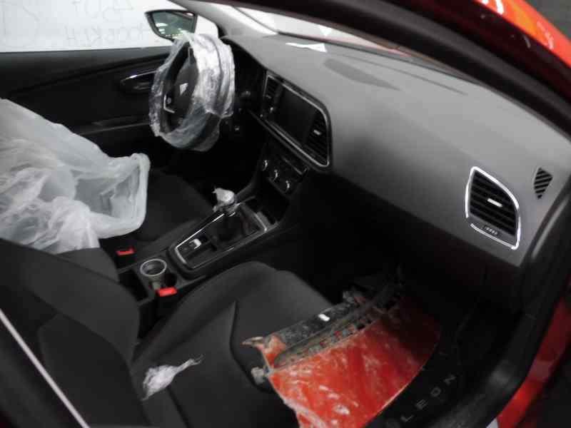 PORTON TRASERO SEAT LEON (5F1) FR Plus  1.4 16V TSI (150 CV) |   ..._img_2