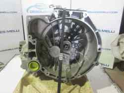 caja cambios ford fiesta (cb1) titanium  1.4 tdci cat (68 cv) 2009-2010 8A6R7002FA