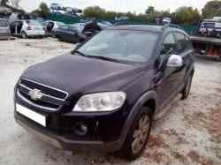 CHEVROLET CAPTIVA 2.0 Diesel CAT