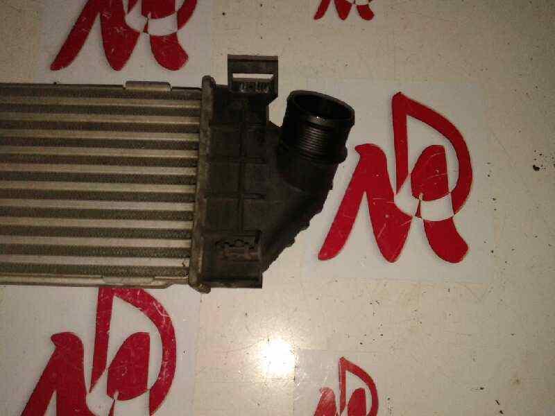 INTERCOOLER FORD MONDEO BER. (CA2) Ghia  2.0 TDCi CAT (163 CV) |   11.09 - ..._img_1