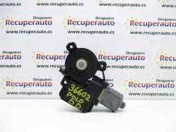 motor elevalunas delantero derecho volkswagen polo (6r1) advance 1.4 fsi (86 cv) 2009-2012