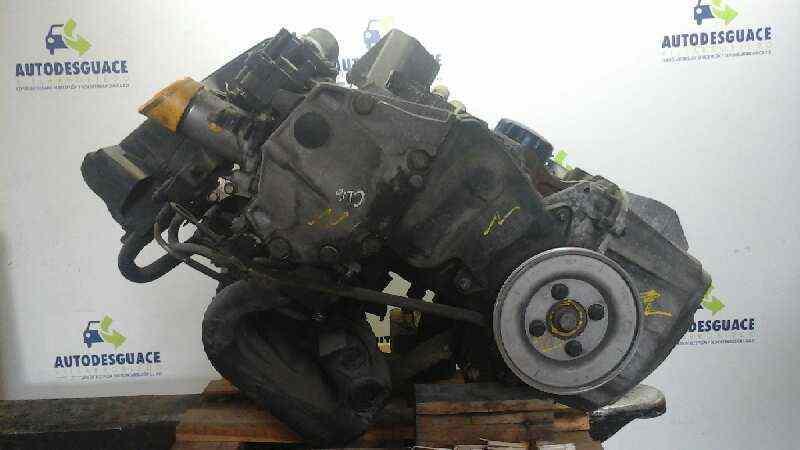 MOTOR COMPLETO RENAULT CLIO II FASE I (B/CBO) 1.6   (90 CV) |   0.98 - ..._img_0