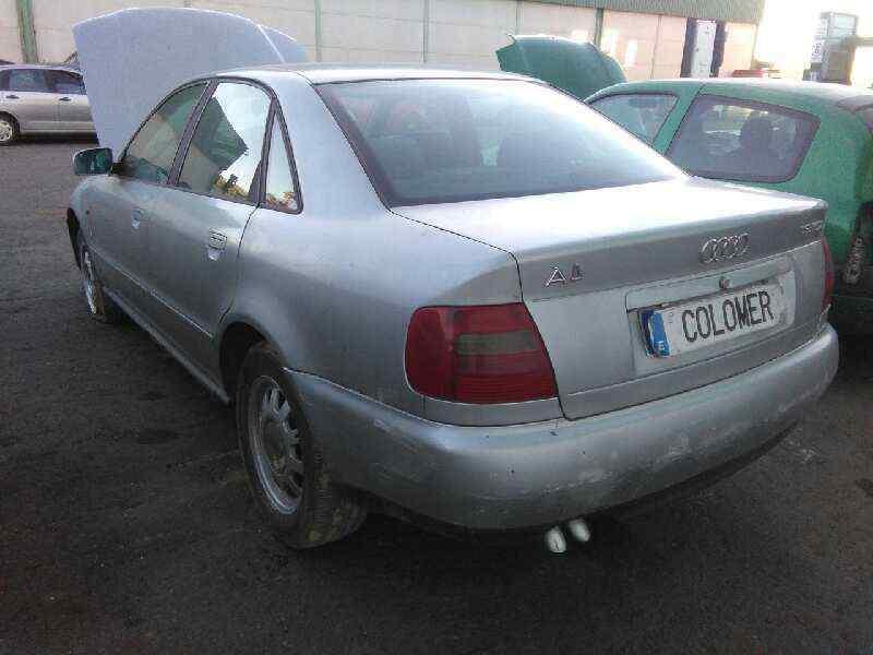 AUDI A4 BERLINA (B5) 1.9 TDI   (110 CV) |   02.99 - 12.99_img_2