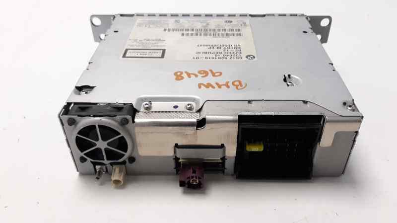 SISTEMA AUDIO / RADIO CD BMW SERIE 3 LIM. (F30) 320d  2.0 Turbodiesel (184 CV) |   10.11 - 12.15_img_3